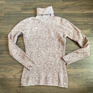 Columbia women's turtle neck sweater